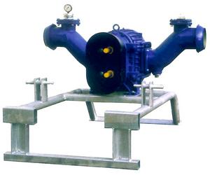 Роторный насос DK 31V