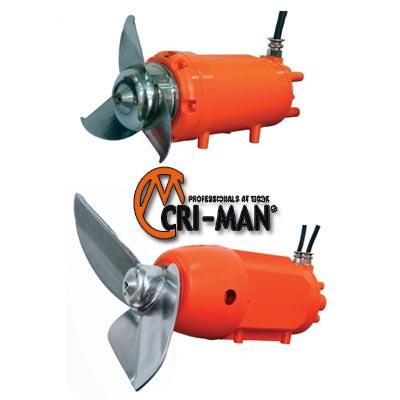 ремонт миксера cri-man